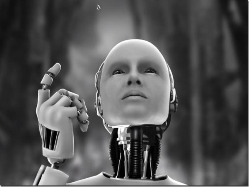 智能简史:谁会替代人类成为主导物种.pdf 未来我们会被替代吗?