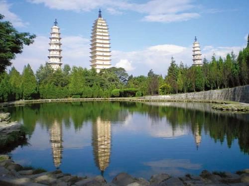 佛教小百科-建筑[卞谦][2011].pdf佛教寺院文化的源头是什么