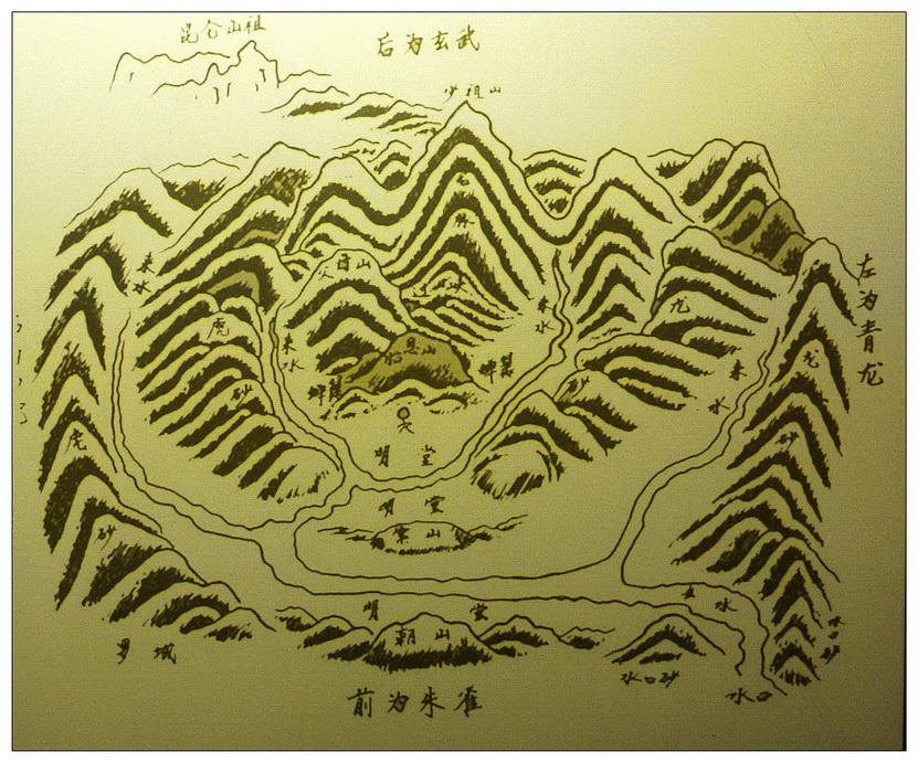 中国风水解读.pdf