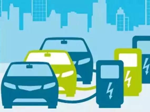 城市电动汽车充电站规划模型探析.pdf