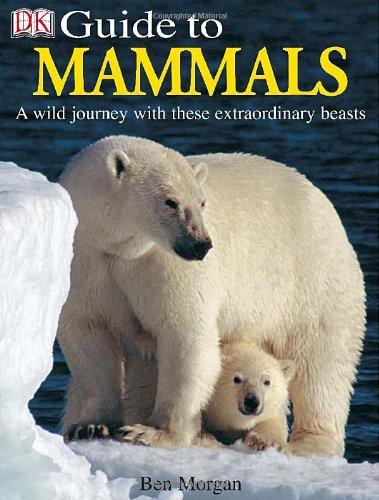 DK图册 哺乳动物DK Guide to Mammals (英语) .pdf