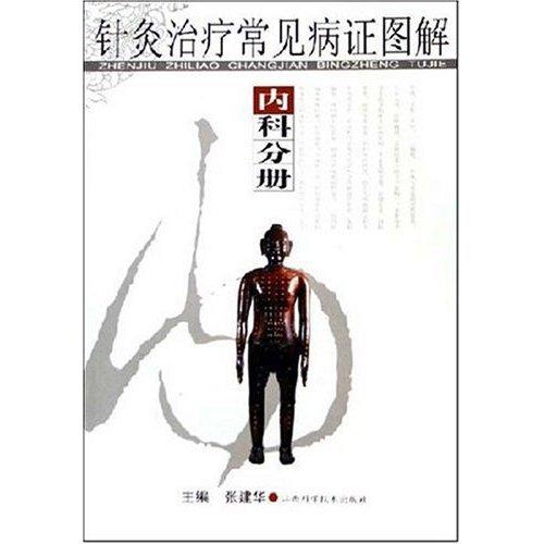 针灸治疗常见病证图解 内科分册(张建华).pdf