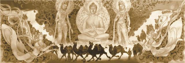 佛教小百科-艺术.佟洵.2011.pdf什么是三世佛和三身佛?
