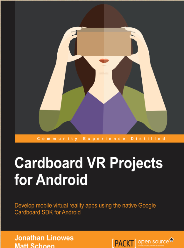 Cardboard VR Projects for Android.pdf