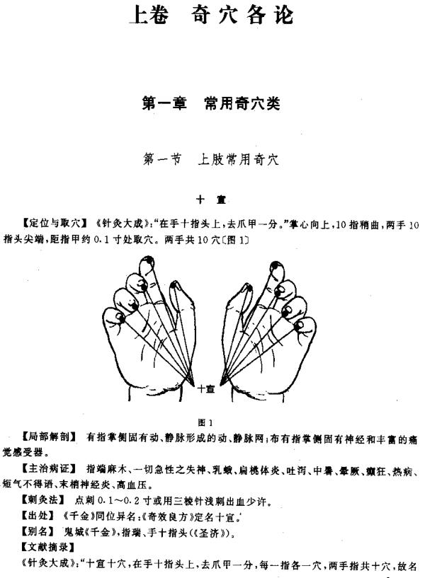 中国奇穴疗法.pdf